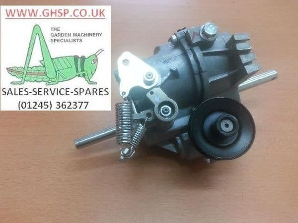 WGY20486RP0A1 Weibang TRANSMISSION C048